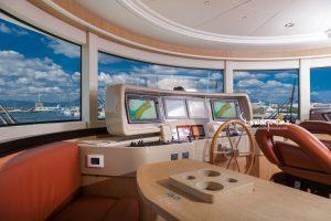 yacht photography Sardinia
